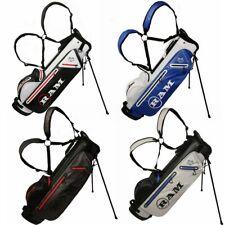 "Ram Golf Waterproof Stand Carry Bag, 7.5"""