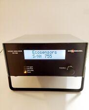 Eco Sensors model UV-100 ozone analyzer