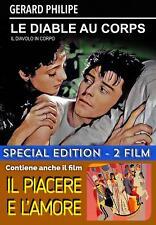 Diable AU Corps (The)/Pleasure and Love (The) (Region 2... - Claude Autant -...