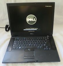 "Dell Precision M4400 - 15,4"" Hacker Notebook - Linux - Wardriving - 1920x1200"