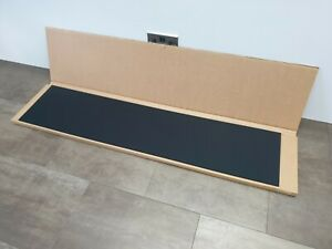 Bang & Olufsen / B&O BeoVision 11-55 / 14-55 Magnet Speaker Cover - Black - New