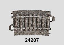 Märklin H0 24207 C-Gleis gebogen R2 = 437,5 mm / 7,5° NEU