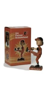 Jim Palmer Baltimore Orioles Bobblehead PRESALE 7/24/21