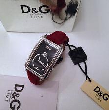 Orig. D&G Dolce&Gabbana Armbanduhr - Mod. Seaquest DW0115 - NEU&OVP m. Etikett