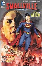 Smallville Season 11 Vol 6: Alien Superman CW TV Show Tie-In TPB  DC Comics