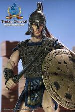 "Pangaea 1/6 Scale 12"" Trojan General Action Figure PG03"