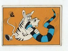figurina - CALCIATORI EDIS 1976/77 - numero 347 JUVE INTER