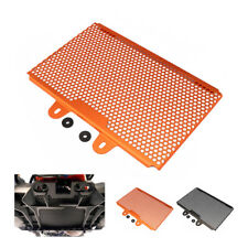 CNC Motorcycle Radiator Grill Protector Guard For KTM Duke 390 2017 2018