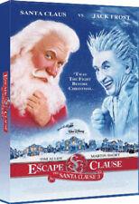 The Santa Clause 3 - The Escape Clause DVD (2007) Tim Allen