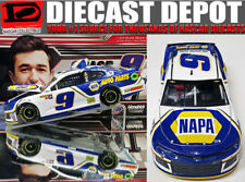CHASE ELLIOTT 2018 NAPA #9 CAMARO 1/24 SCALE ACTION NASCAR DIECAST COLLECTOR