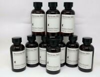 Perricone MD Cosmeceuticals NUTRITIVE CLEANSER - 2 oz LOT of 10 - 20 OZ TOTAL