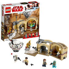 LEGO Star Wars Mos Eisley Cantina 75205 NEW 376 Pieces