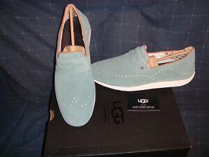 UGG Cali Penny Slip-On  Men Shoes  Aloe Vera  11.0US  NIB