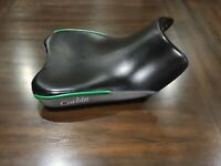 Corbin Leather Motorcycle Sport Saddle Seat 2013-2017 Kawasaki Ninja 300 USA