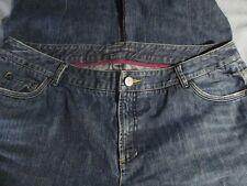 EUC 'Liz Claiborne' JEANS 'The Flare Jean' Cotton MidRise Denim Size 18P Orig$48