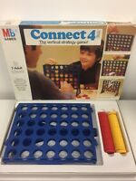 MB Connect 4 SPARES Counters / Playing Pieces / Board Parts FREE  P & P