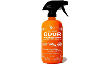 New Angry Orange Ready-to-Use Citrus Pet Odor Eliminator Pet Spray