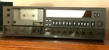 Technics RS-M95 Cassette Tape Deck 3 Head System Gently Used with Box