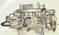 Carter AVS Carburetor 6125S 625 CFM Edelbrock Design
