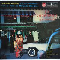 LP 33 Armando Trovajoli E Miranda Martino – Magic Moment at La Capannina  Italy