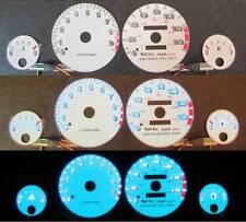 94-01 Acura Integra Manual Stick Shift GS-R GSR White Face Indiglo Gauges 9K RPM
