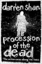 Procession of the Dead by Darren Shan (Paperback, 2008)