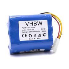 Batterie 3000mAh pour Neato XV Essential, Robotic Signature Pro