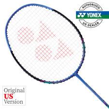 Yonex Nanoray 10F (Blue) Pre-Strung String Upgrade Option/ Badminton Racquet