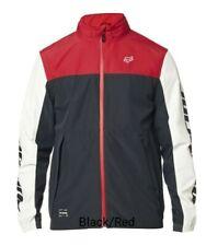 Fox Racing Cascade Jacket Xl Black-Red