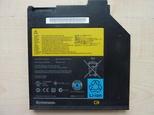 Lenovo ThinkPad Battery ( 43 ) (3 Zellenakku) 51J0508 Einschub-Akku für ThinkPad