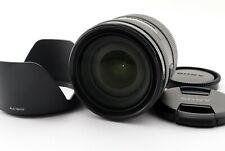 Sony SAL 16-50mm f/2.8 Aspherical DT ED Lens w/Hood SAL1650 [Exc+++] JAPAN683425