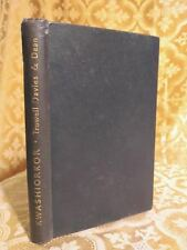 1954 Kwashiorkor RARE Kampala Uganda Africa Pediatrics Book SIGNED to Team mate
