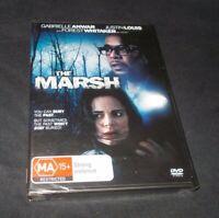 The Marsh DVD Brand New & Sealed Region 4 2006 Forrest Whitaker