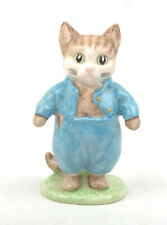 Beswick Beatrix Potter Figurine - Tom Kitten BP-3a