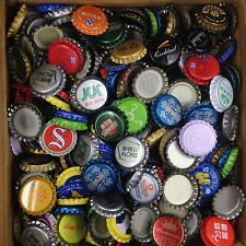 100pcs Rare Beer Bottle Caps (Unused) - Free Shipping