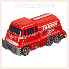 Carrera Digital 132 30822 Carrera Tanker Slot Spirit Truck LKW Limited 1:32 Auto