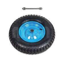 Wheelbarrow Wheel Tyre Spare 4.00-8 PR STAR