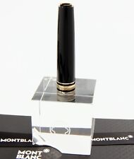 MontBlanc : Upper Barrel Part  for 163G, 164G, 165G, 144G - MINT!  PRE >> 1989!!