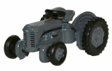 Oxford NTEA001 Ferguson Tractor Grey 1/148 Scale = N Gauge New in Case -T48