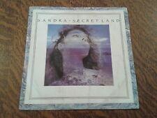 45 tours sandra secret land
