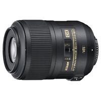 NIKON AF-S DX Micro NIKKOR 85mm f/3.5G ED VR Lens from JAPAN NEW!