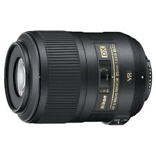 NIKON AF-S DX Micro NIKKOR 85mm f/3.5G ED VR Lens from JAPAN NEW!