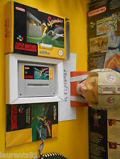 - SPINDIZZY WoRLDS - CoMPLET  pOur SNES - RaRe -
