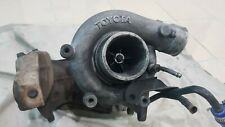 CT20B Turbo from Toyota MR2 SW20 with Turbosmart external wastegate