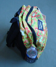 1271 TRACK usa by TRIPLE GEAR Backpack Kid Travel Beach Shopping MSRP $19.99