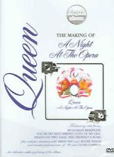 QUEEN - CLASSIC ALBUMS: MAKING OF A NIGHT AT THE OPERA NEW DVD
