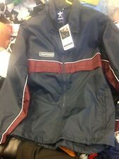 PRO STAR JACKET TRAINING aztec AT £12  in 40/42 INCH TRACK JACKETrainproof