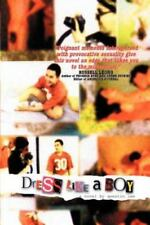 Dress Like a Boy by Quentin Lee (2000, Paperback)