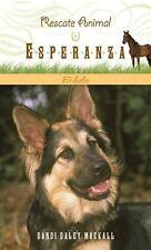 El Lobo (Rescate Animal Esperanza) (Spanish Edition)-ExLibrary