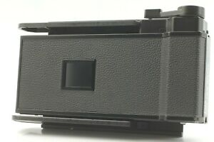 [NEAR MINT] Toyo Roll Film Holder Back 67/45 6x7 4x5 for Large Format from JAPAN